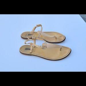 J. Crew Dauphine sandals